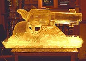 Vodka Luge